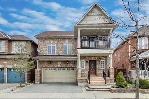 House for sale at 9 Tiger Lily St Richmond Hill Ontario - MLS: N4453539
