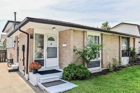 Townhouse for sale at 9 Tindale Rd Brampton Ontario - MLS: W4628054