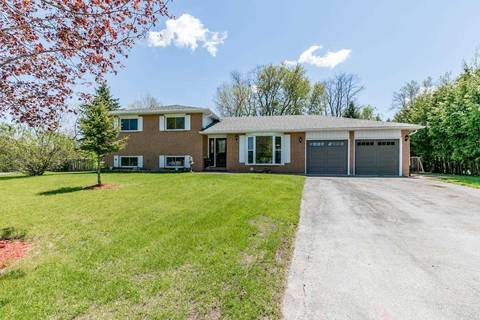 House for sale at 9 Toby Ct East Gwillimbury Ontario - MLS: N4459145