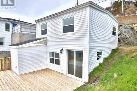 House for sale at 9 Top Battery Rd St. John's Newfoundland - MLS: 1193402