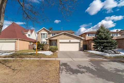 House for sale at 9 Torrance Wood Brampton Ontario - MLS: W4390389
