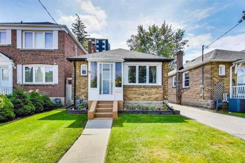 House for sale at 9 Torrens Ave Toronto Ontario - MLS: E4912380
