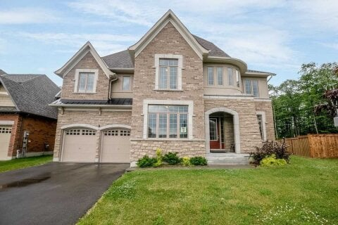 House for sale at 9 Trail Blvd Springwater Ontario - MLS: S5001675