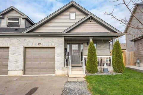 Townhouse for sale at 9 Trillium Wy Norfolk Ontario - MLS: X4995773