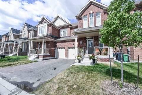 Townhouse for sale at 9 Truro Circ Brampton Ontario - MLS: W4559822