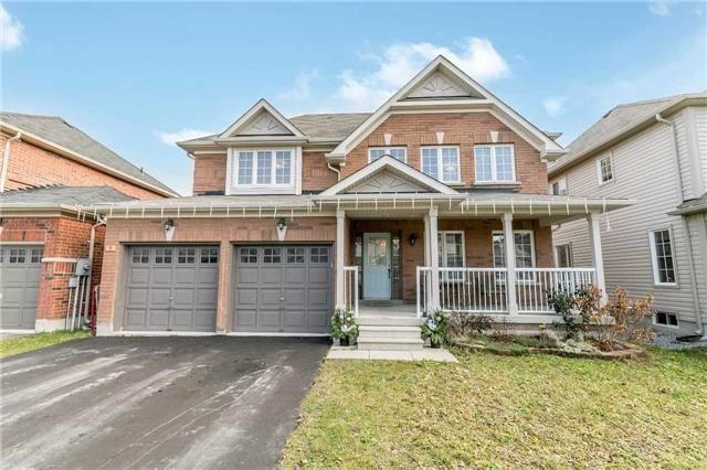 Sold: 9 Truscott Avenue, Georgina, ON