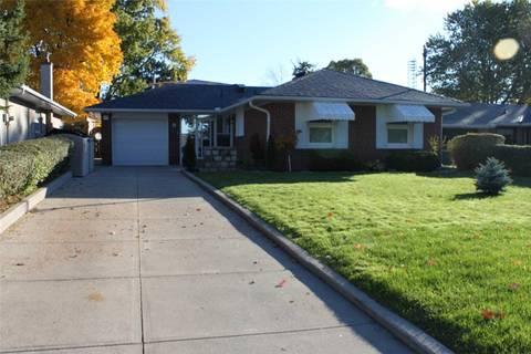 House for rent at 9 Tufton Cres Toronto Ontario - MLS: C4478348