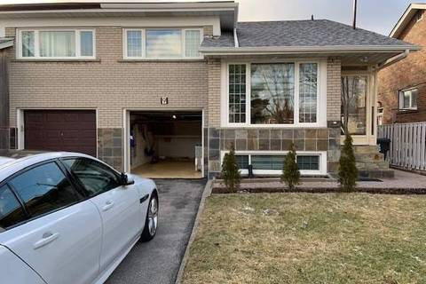 Townhouse for sale at 9 Tulane Cres Toronto Ontario - MLS: C4671338