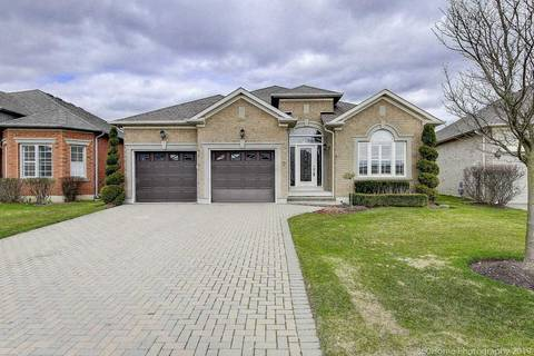 House for sale at 9 Turn Taylor  Whitchurch-stouffville Ontario - MLS: N4434152