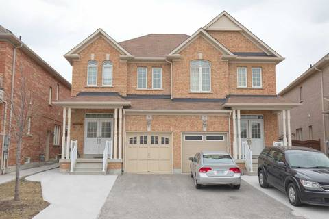 Townhouse for sale at 9 Ugrasen St Brampton Ontario - MLS: W4726882