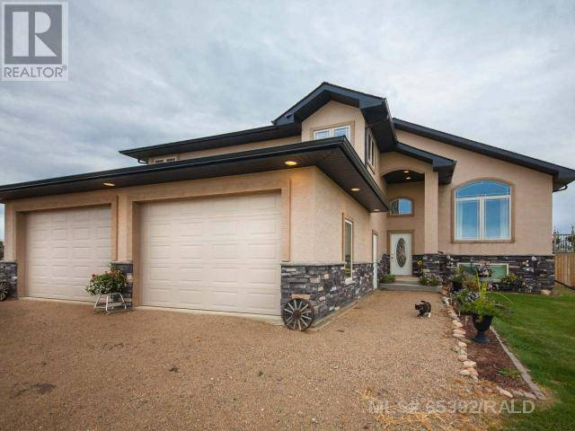 House for sale at 9 Undefined Horizon Acres Horizon Estates (nw) Alberta - MLS: 65392