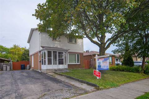 House for rent at 9 United Sq Toronto Ontario - MLS: E4647822