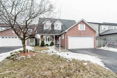 House for sale at 9 Upland Dr Whitby Ontario - MLS: E4389910
