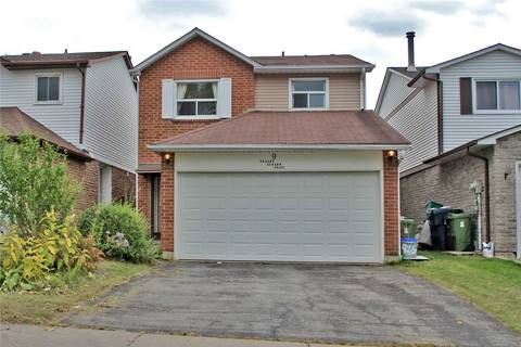 House for sale at 9 Valley Stream Dr Toronto Ontario - MLS: E4604967