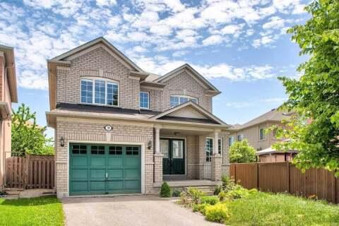 House for sale at 9 Vanguard Rd Vaughan Ontario - MLS: N4774503