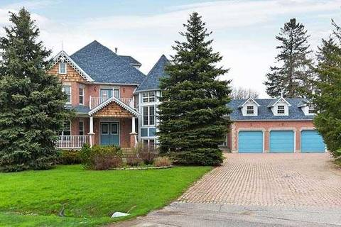 House for sale at 9 Vanvalley Dr Whitchurch-stouffville Ontario - MLS: N4439180