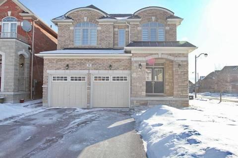 House for sale at 9 Vanwood Cres Brampton Ontario - MLS: W4692905