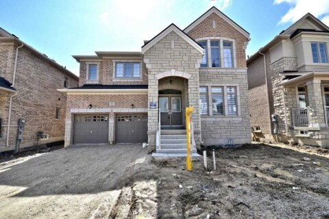 House for rent at 9 Venue Rd Brampton Ontario - MLS: W4993322