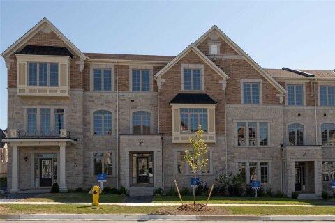 Townhouse for sale at 9 Via Romano Blvd Vaughan Ontario - MLS: N5056050
