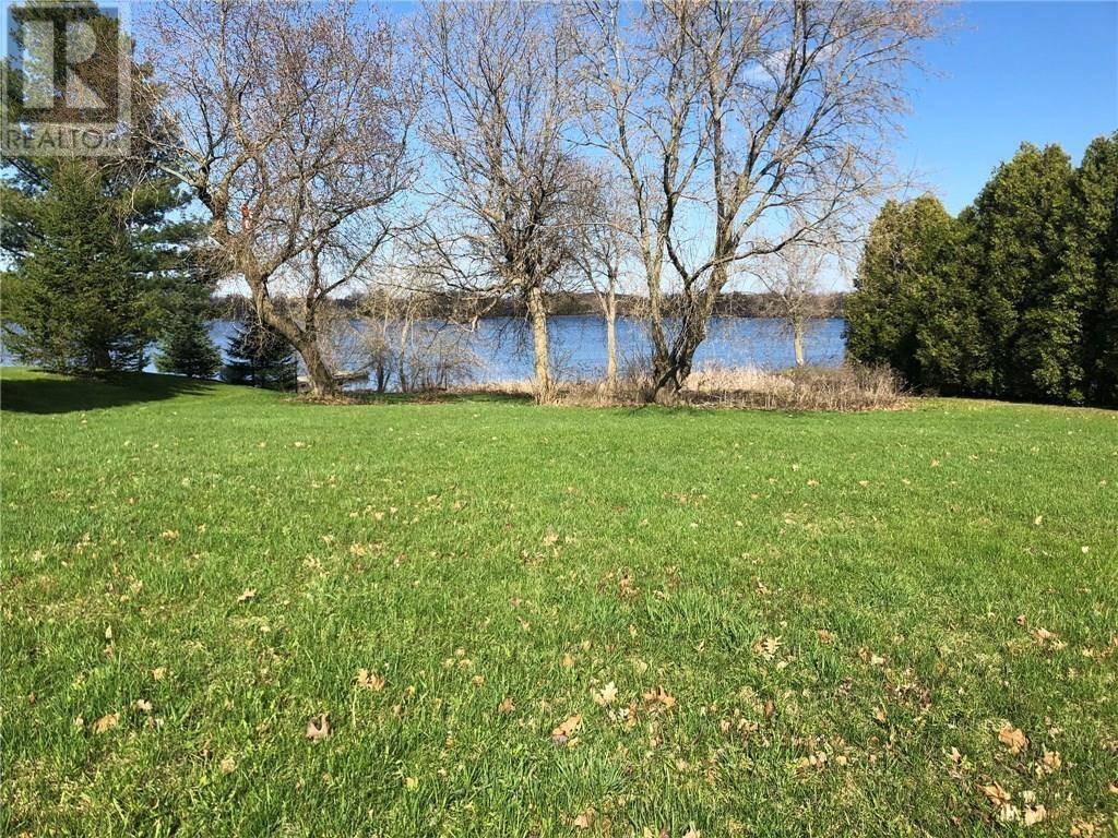 Home for sale at 9 Vin Vista Dr Ingleside Ontario - MLS: 1171334