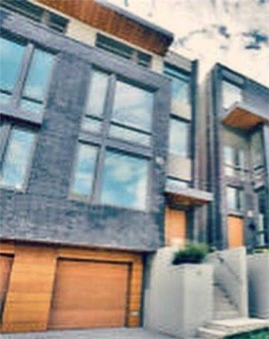 Townhouse for rent at 9 Vince. Ave Toronto Ontario - MLS: E4544134