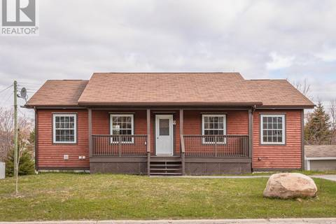 House for sale at 9 Wagg Pl Pasadena Newfoundland - MLS: 1196409