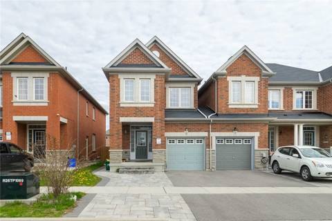 Townhouse for sale at 9 Walter Sinclair Ct Richmond Hill Ontario - MLS: N4457686