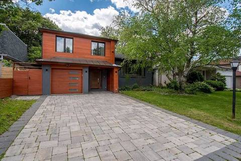 House for sale at 9 Waring Ct Toronto Ontario - MLS: C4482364