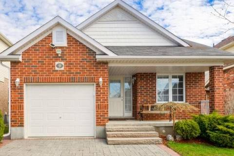House for sale at 9 Washburn Dr Guelph Ontario - MLS: X4388655