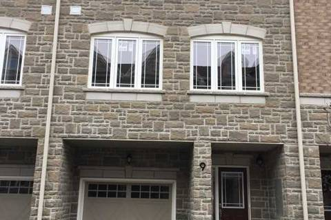 Townhouse for sale at 9 Waterstone Wy Whitby Ontario - MLS: E4668756