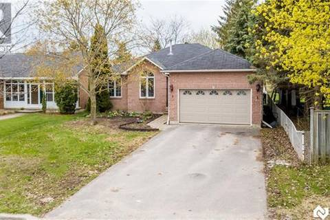 House for sale at 9 Webb St Barrie Ontario - MLS: 30731763