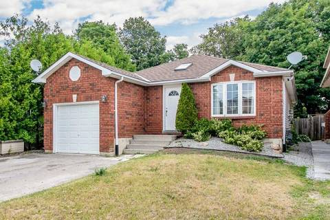 House for sale at 9 Wessenger Dr Barrie Ontario - MLS: S4542267