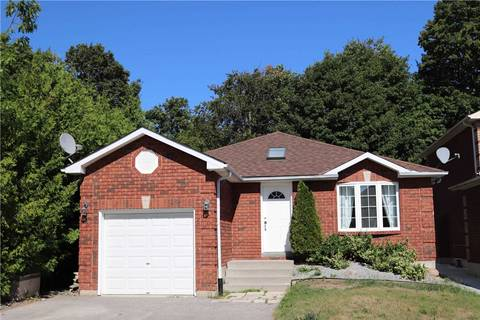 House for sale at 9 Wessenger Dr Barrie Ontario - MLS: S4551677