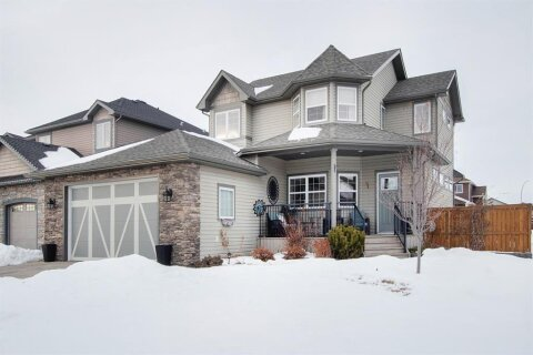 House for sale at 9 West Highland  By Carstairs Alberta - MLS: A1057529