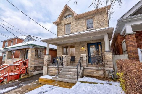 House for sale at 9 Westbrook Ave Toronto Ontario - MLS: E4998120