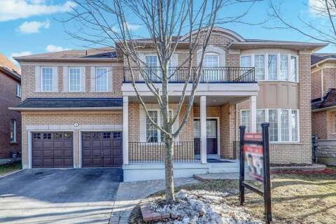 House for sale at 9 Weston Cres Ajax Ontario - MLS: E4778312