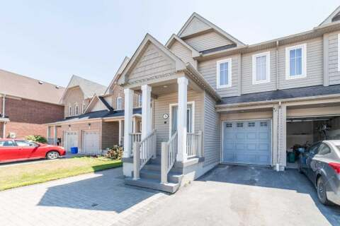 Townhouse for sale at 9 Westray Cres Ajax Ontario - MLS: E4844911