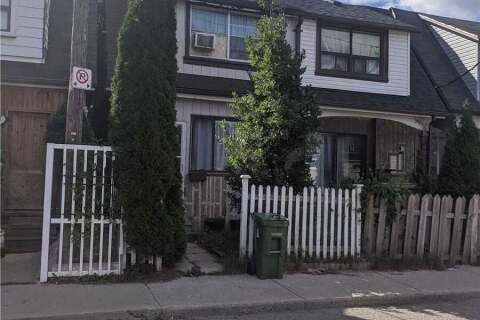 Townhouse for sale at 9 Weymouth Ave Toronto Ontario - MLS: E4910427