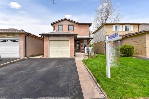 House for sale at 9 Wheatfield Rd Brampton Ontario - MLS: W4447505
