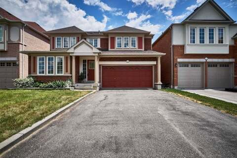 House for sale at 9 Wheatley Cres Ajax Ontario - MLS: E4809967
