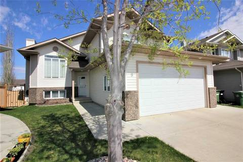 House for sale at 9 Wilkinson Pl Leduc Alberta - MLS: E4140601