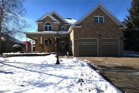 House for sale at 9 William Booth Ct Kawartha Lakes Ontario - MLS: X4622210