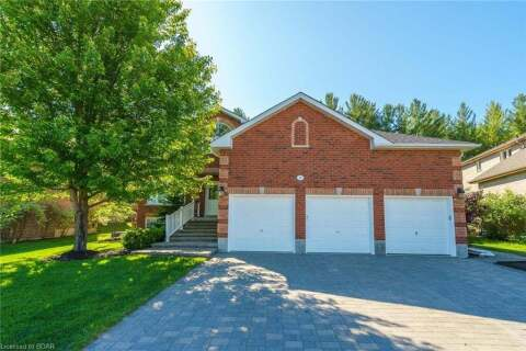 House for sale at 9 Willow Fern Dr Barrie Ontario - MLS: 30813750