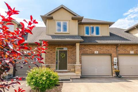 Townhouse for sale at 9 Willson Crossing Fonthill Ontario - MLS: H4058058