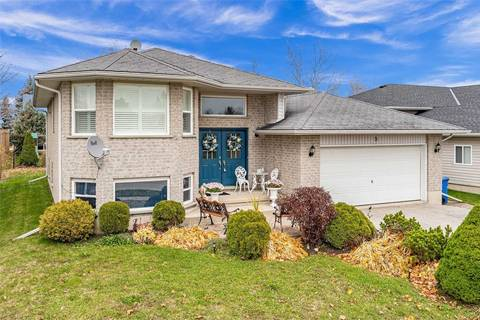 House for sale at 9 Wilson Cres Southgate Ontario - MLS: X4628480
