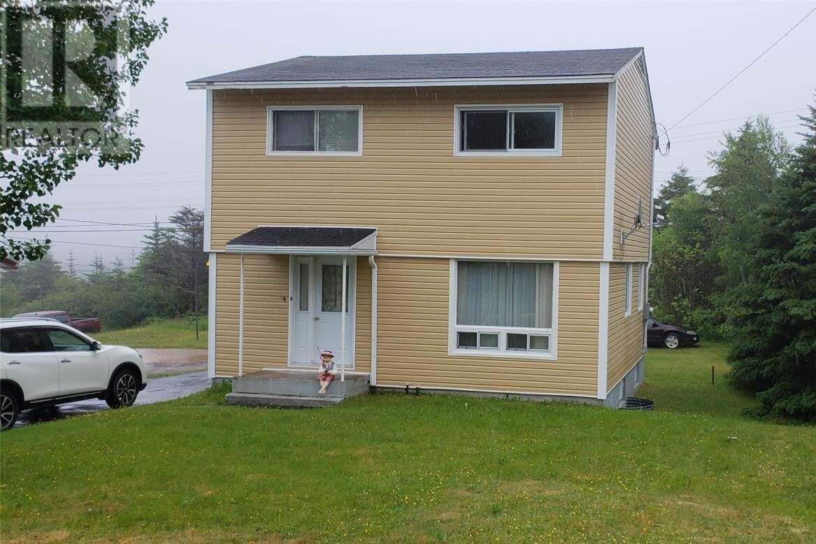 House for sale at 9 Wilson St Marystown Newfoundland - MLS: 1199904