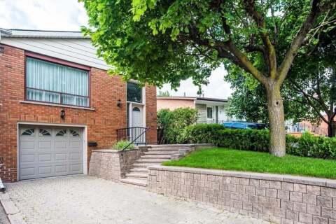 Townhouse for rent at 9 Wilton Dr Brampton Ontario - MLS: W4954861