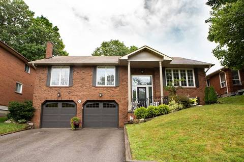 House for sale at 9 Windsor Valley Pl Clarington Ontario - MLS: E4545989