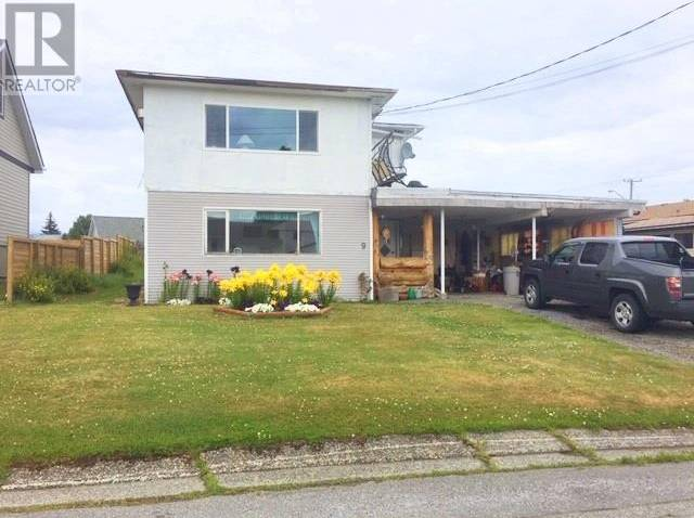 House for sale at 9 Wohler St Kitimat British Columbia - MLS: R2410973