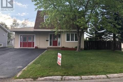 House for sale at 9 Wood Cres Gander Newfoundland - MLS: 1178874